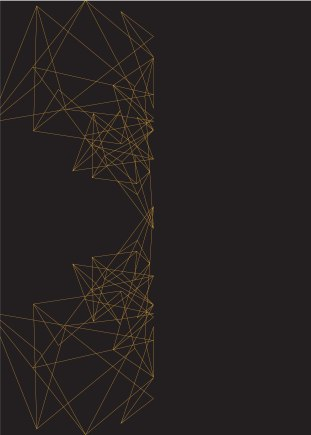 network of lines edit